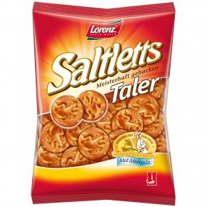 Saltletts Taler 200g