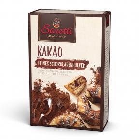Sarotti Kakao Feines Pulver