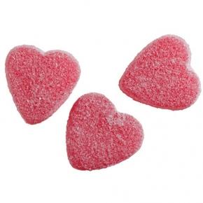 Yummi Yummi Saure Love Hearts 200g