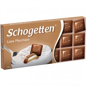Schogetten Latte Macchiato