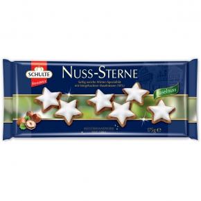 Schulte Nuss-Sterne