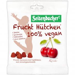 Seitenbacher Frucht Hütchen Kirsche 85g