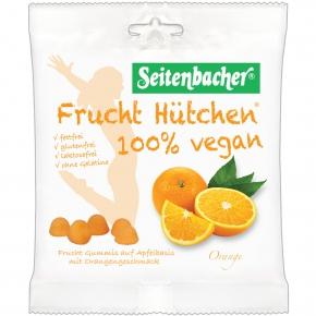 Seitenbacher Frucht Hütchen Orange