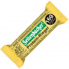 Seitenbacher Protein-Riegel Vanille 60g