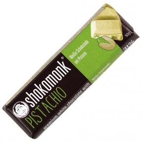 shokomonk Pistachio