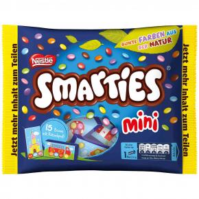 Smarties Mini 15er