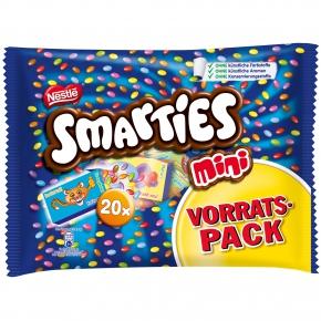 Smarties Minis 20er