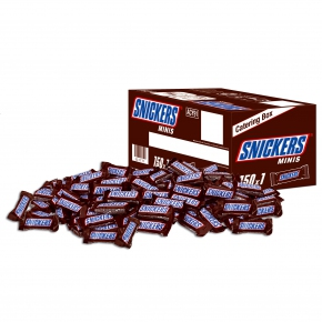 Snickers Minis 150er