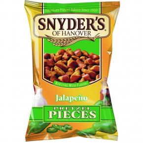 Snyder's Jalapeño