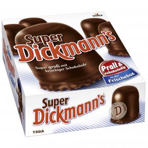 Super Dickmann's 9er