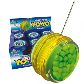 au'some Sweet Spin Yo-Yo