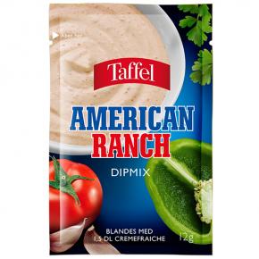 Taffel American Ranch Dipmix