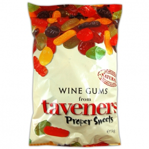 Taveners Wine Gums