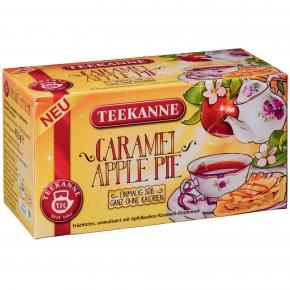 Teekanne Caramel Apple Pie 18er