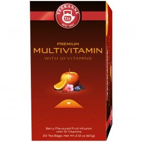 Teekanne Premium Multivitamin 20er