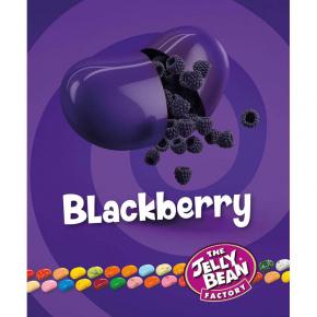The Jelly Bean Factory Gourmet Blackberry 100g