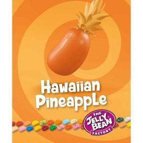 The Jelly Bean Factory Gourmet Hawaiian Pineapple 5kg