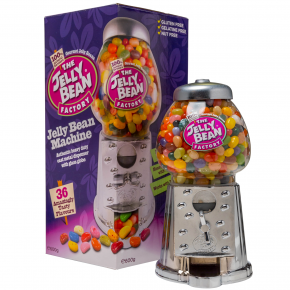The Jelly Bean Factory Jelly Bean Machine