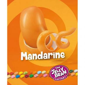 The Jelly Bean Factory Gourmet Mandarine 100g