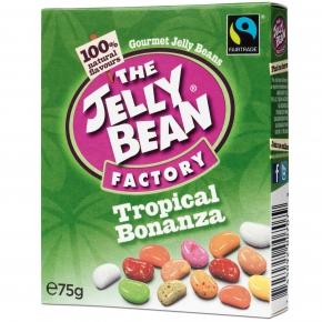 The Jelly Bean Factory Tropical Bonanza Box