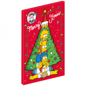 The Simpsons Adventskalender