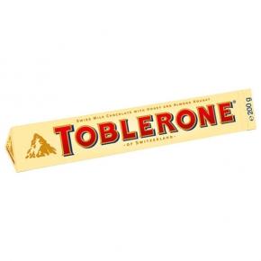 Toblerone 200g