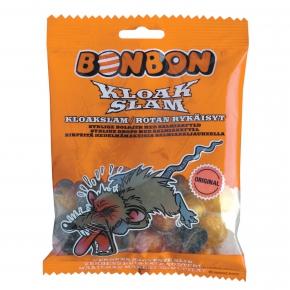 Toms Bonbon Kloak Slam 125g