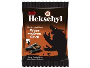 Toms Heksehyl Weerwolvendrop