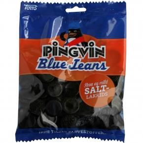 Toms Pingvin Blue Jeans