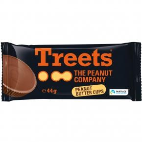 Treets Peanut Butter Cups 2er