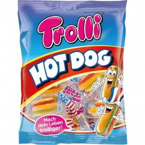 Trolli Hot Dog 15er