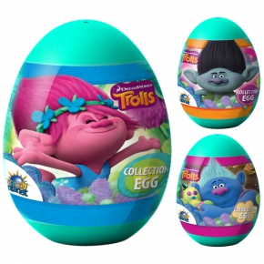 Trolls Surprise Egg