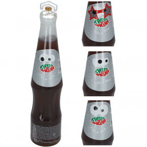 Twist and Drink Cola Mix 200ml