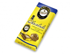Verpoorten Chocolade Eierlikör Trüffel