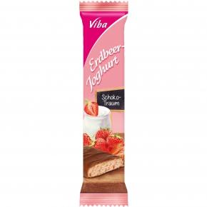 Viba Erdbeer-Joghurt 35g