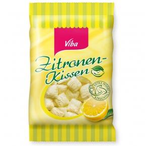 Viba Zitronen-Kissen 50g