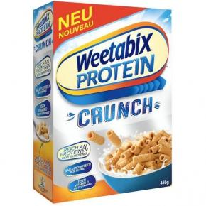 Weetabix Protein Crunch