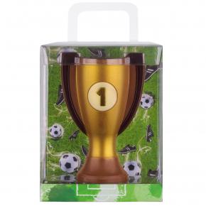 Weibler Pokal Fußball 150g