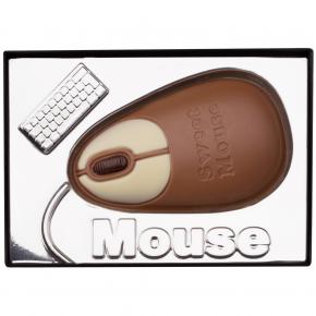 Weibler Geschenkpackung PC Mouse 60g