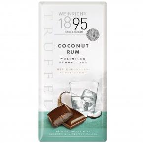 Weinrich's 1895 Trüffel Coconut Rum