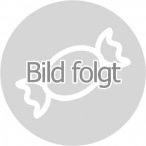 Weiss Lebkuchen-Herzen Zartbitter gefüllt 300g