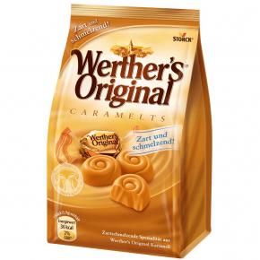 Werther's Original Caramelts 153g