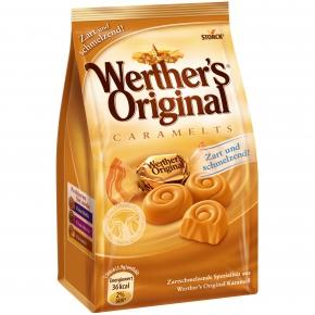 Werther's Original Caramelts
