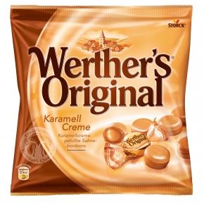 Werther's Original Karamell Creme 225g
