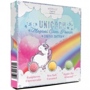 Wiebold Confiserie Unicorn Magical Choco Pearls