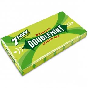Wrigley's Doublemint 7x5er