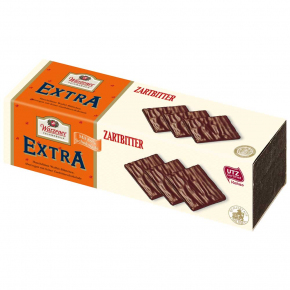 Wurzener Extra Zartbitter 100g