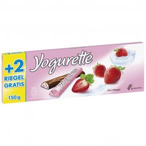 Yogurette 10er + 2 gratis