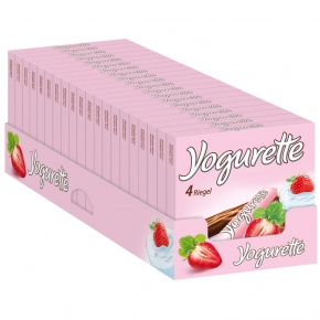 Yogurette 20x4er
