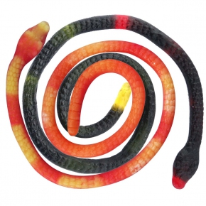 Yummi Yummi Xtra-Gummy Snake XXL 5er